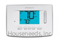 Braeburn 5/2 Day Programmable Digital Thermostat - 24V Multi Stage - BRA2020
