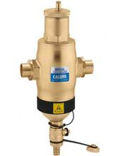 Caleffi DISCALDIRTMAG Air and Dirt Separator with Magnet 546195A 3/4 Inch Sweat Connection