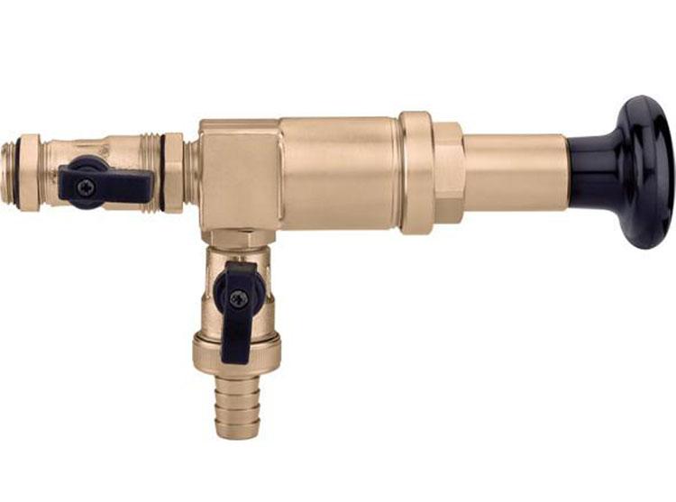 Caleffi 255010a Solar Pump Station Manual Pump Fill