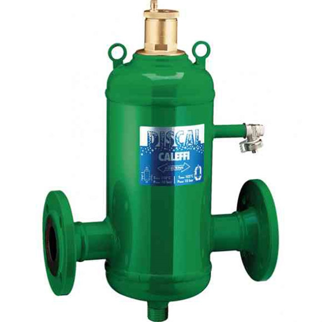 Caleffi na a air separators hydronic inch