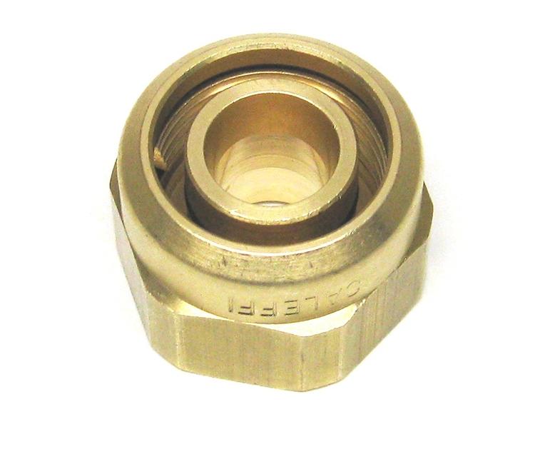 Caleffi Pex Fitting 5 16 Inch 680507 Pex Adapters