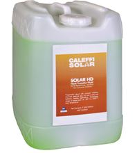 Caleffi Pre-Mixed High Temperature Propylene Glycol 50 percent 5 gallon Bucket for Solar Systems - NA10103