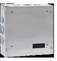 Caleffi Electrical Mounting Box For ISolar BX Controller - NA15027