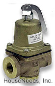 Cash Acme Boiler Feed Valve 1/2 Inch - A-89C - 22064-0014
