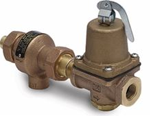 Cash Acme Combination Back Flow Preventer/Pressure Reducing Valve 1/2 inch - 23029-0014