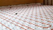 Creatherm Radiant PEX Floor Panels - Contractor Series - 12 Panel Bundle - 24 inch x 48 inch x 2 inch - 96 Square Feet - S20