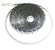 Dahl Galvanized Strap 24 gauge 3/4 inch by 25 feet 9047