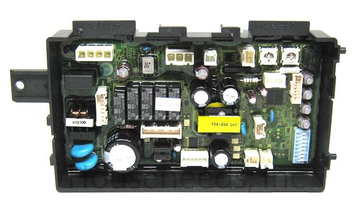 Takagi Ek420 Water Heater Repair Part Pcb Computer For