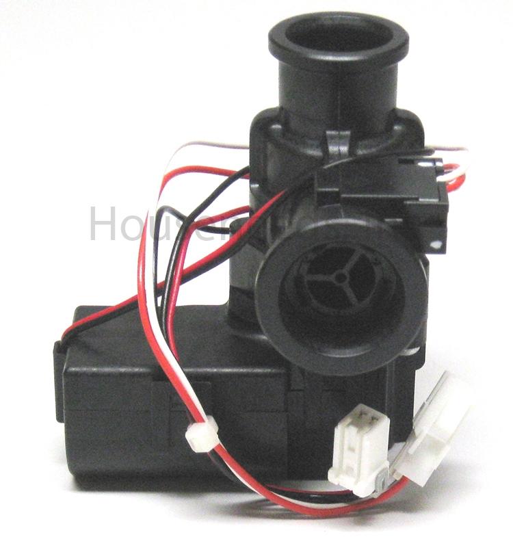 Takagi Ek438 Water Heater Repair Part Flow Adjustment