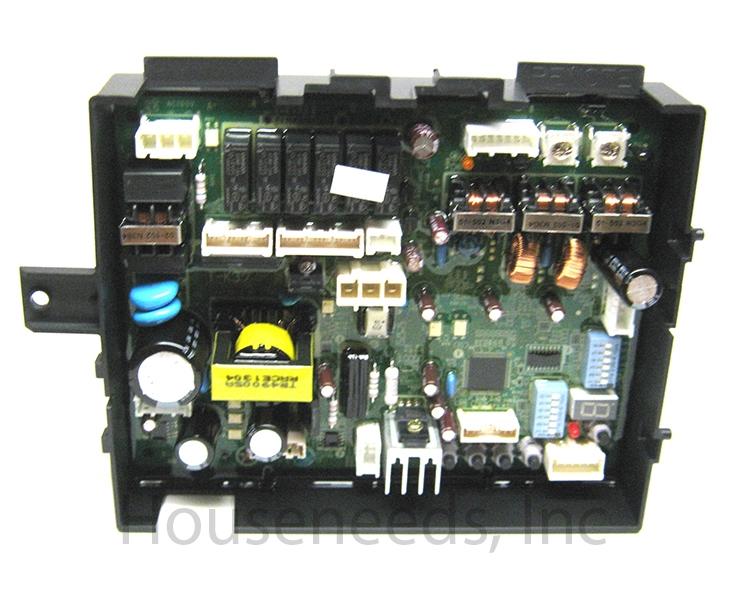 Takagi Ekk1l Water Heater Repair Part Computer Board T