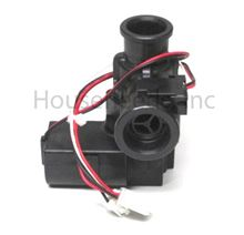 Takagi Tankless Water Heater - Flow Adjustment Valve with Flow Sensor for T-K3 and T-K3PRO - LOC 9100 - EKK0T - Non-returnable