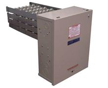 Electro Industries Air Strip Heater / Duct Heater with Warmflo Controlled Element Package - EM-WE2035C