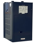 Electro TS Series Electric Commercial Boiler - 36 kW 123,000 BTU/H - EB-CX-36