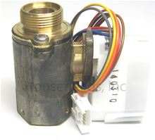 Takagi Tankless Water Heater - Two Way Water Valve for T-M1 - LOC 9040 - EM118 - Non-returnable