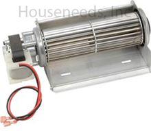 Embassy Hide-A-Vector Replacement Motor Fan - For Newer Model HAV-48-3 - 55HAV-3020-1