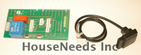 Embassy Electrical Control Board for Axia - 60507039 - non-returnable