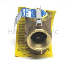 Embassy ASME Safety Relief Valve for Axia and BMS - 61205010 - non-returnable