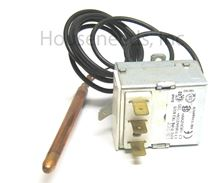 Embassy Heater Temperature Control for BMS - 62101031 - non-returnable
