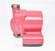 Embassy Onex Boiler Part Replacement Pump 60701004. For both Onex Boiler OX-160C or OX-160B Back View