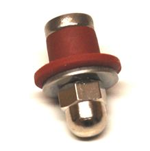 Embassy Ambassador Gas Boiler BMS or AXIA Boilers - Plug for Flue Test 62617010 for AXIA or BMS Gas Boilers - This Part is non-returnable