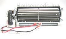 Embassy Hide-A-Vector Replacement Motor Fan - For Older Models  HAV-48 and HAV-48-2 - HAV-48-2 MF - 5612549648 - Non-Returnable