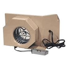 Empire RH-35 RH-25 Automatic Blower for Console Room Gas Heaters.
