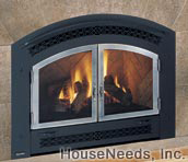 Regency Excalibur Luxury Gas Fireplace