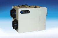 Fantech Air Exchanger - 120 CFM - Wall Mounted Controls Included - AEV 1000