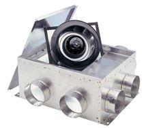 Fantech Multi-Port Ventilation System - 4 Points - 405 CFM - CVS 400A