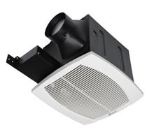 Fantech Bath Exhaust Fan - FQ Quiet Series - FQ 110 Ceiling Mounted 110 CFM