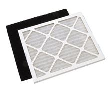 Fantech Replacement filter combo pack - 1 pre-filter and 1 carbon filter - RPFH1315