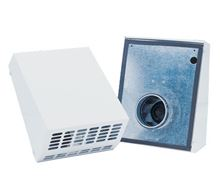 Fantech Exterior Wall Exhaust Fan - Bath and Kitchen - RVF4