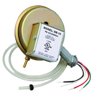 Fantech Drying Booster Switch Kit with delay - DB 10