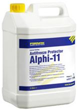 Fernox Protector Alphi-11 155738-005 Anti Freeze with Protector Glycol for central Boiler Heating Systems