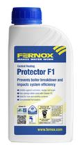 Fernox Protector F1 57880 Hydronic Boiler Water Treatment for central heating systems