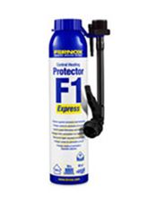 Fernox F1 - Boiler Protector Express Can - 265ml - Treats 26 gallons - 62436