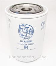 Toyotomi Garber Replacement Spin-On Oil Filter Cartridge R 2605. Oil Water Heaters Toyotomi OM-122DW Oil & OM-128-HH Accessories for Fired Heat Source Kerosene Boiler and Oil On Demand Water Heaters.