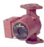 Grundfos UP15-42F 59896155. Grundfos Pump UP15 42F Hydronic Heating Circulator Circulator Flanges Replacement Grundfos Circulators