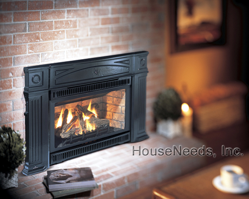 Regency Energy U31 Gas Insert Regency U32 Medium Gas