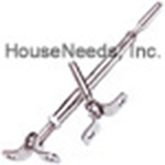Hayn Lines Deck Toggle Turnbuckle 1/8 inch - 14TTCLL18DT