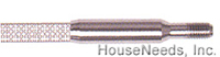 Hayn Lines Threaded Termination Stud 1/8 inch - 14CLLE18RH