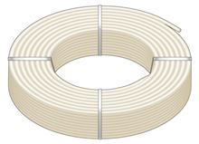 Heatlink PEX-A - 1/2 inch by 500 foot roll of PEX with oxygen barrier - 94505