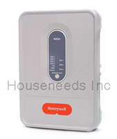 Honeywell Multi-Stage TrueZone Panel for up to 3 Zones - HZ322