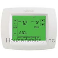 Honeywell Thermostat - VisonPro 8000 - Heating and Cooling Deluxe Programmable - TH8110U1003