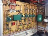 Learning Center topics of Heating Hydronic Systems