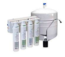 Pura Quick Change Reverse Osmosis Residential Drinking Water System