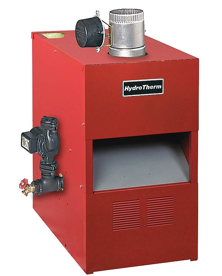 Hydrotherm Hvx 165 Ng Residential Boilers Efficient