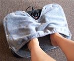 Toasty Toes Fleece Cover - TT-COVER
