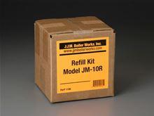 JJM Boiler Works JM-10R Condensate Boiler Neutralizing Refill Kit - By JJM Alkaline Technologies