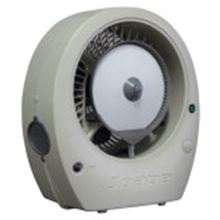 Joape Misting Evaporative Cooling Fan Bob Tabletop is like a Swamp Cooler - but much more advanced